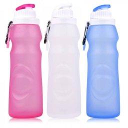 outdoor sports water bottle