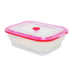 BPA free food containers