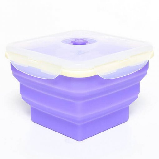 silicone insulated food containers 01