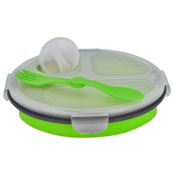 silicone lunch box for kids